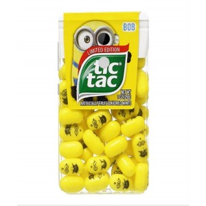 Coque De Protection Tic Tac Bob HTC One X10