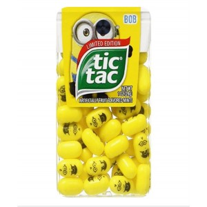 Coque De Protection Tic Tac Bob Huawei Y7