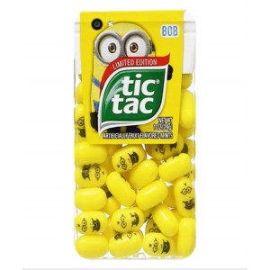 Coque De Protection Tic Tac Bob Vivo X9s