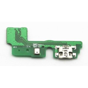 Nappe Module Connecteur De Charge Pour Huawei Honor 6A