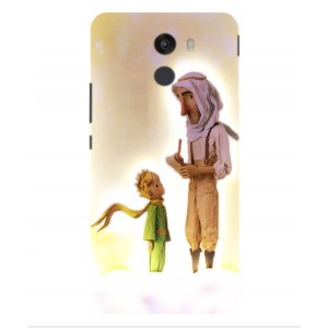Coque De Protection Petit Prince Wileyfox Swift 2