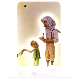 Coque De Protection Petit Prince ZTE Grand X View 2