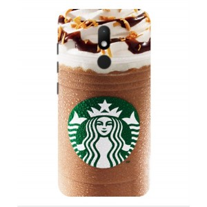 Coque De Protection Java Chip Wiko Wim Lite