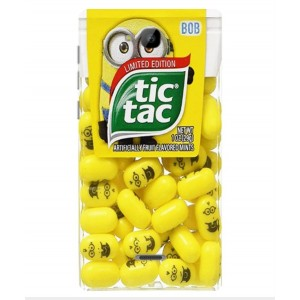 Coque De Protection Tic Tac Bob SFR Editions Starnaute 3