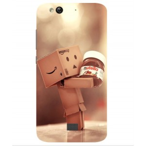 Coque De Protection Amazon Nutella Pour Altice Starnaute 4