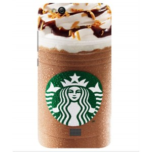 Coque De Protection Java Chip Altice Starnaute 4