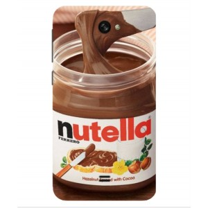 Coque De Protection Nutella Pour Altice Starshine 5