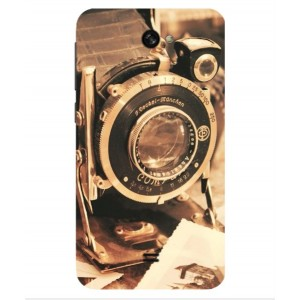 Coque De Protection Appareil Photo Vintage Pour Altice Starshine 5