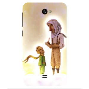 Coque De Protection Petit Prince Altice Starshine 5