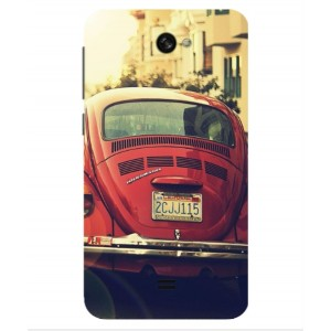 Coque De Protection Voiture Beetle Vintage Altice Starshine 5