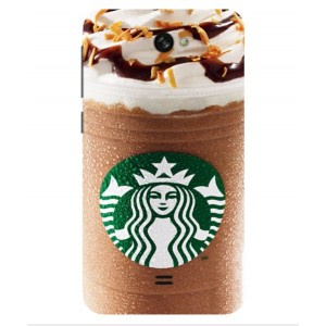 Coque De Protection Java Chip Altice Starshine 5