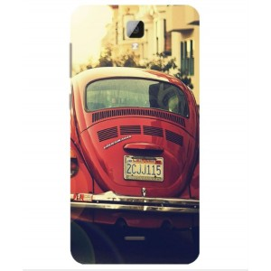 Coque De Protection Voiture Beetle Vintage Altice Startrail 9