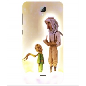 Coque De Protection Petit Prince Altice Startrail 9