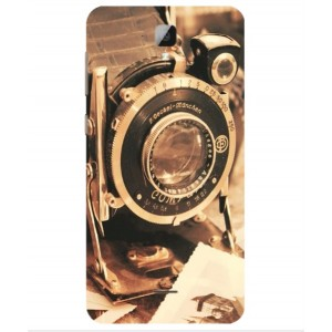Coque De Protection Appareil Photo Vintage Pour Altice Startrail 9