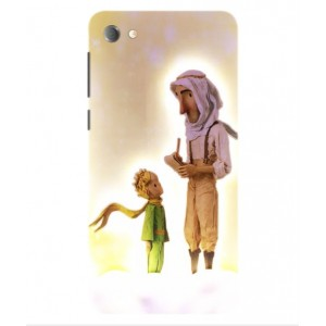 Coque De Protection Petit Prince Alcatel Pulsemix