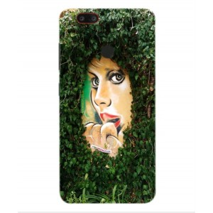 Coque De Protection Art De Rue Pour Archos Diamond Gamma