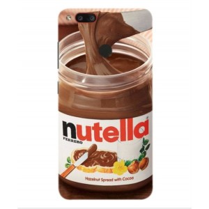 Coque De Protection Nutella Pour Archos Diamond Gamma