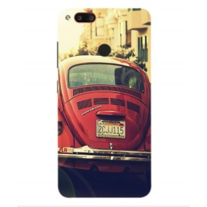 Coque De Protection Voiture Beetle Vintage Archos Diamond Gamma