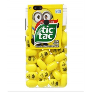 Coque De Protection Tic Tac Bob Archos Diamond Gamma