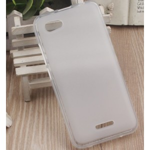 Coque De Protection En Silicone Transparent Pour ZTE Blade A601