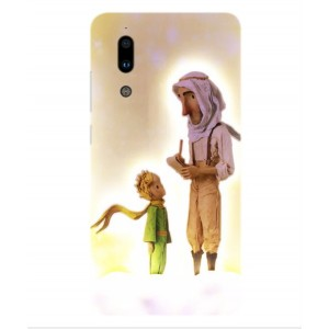Coque De Protection Petit Prince Sharp Aquos S2
