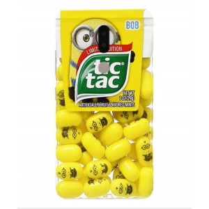 Coque De Protection Tic Tac Bob Alcatel A7 XL