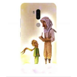 Coque De Protection Petit Prince Alcatel A7 XL