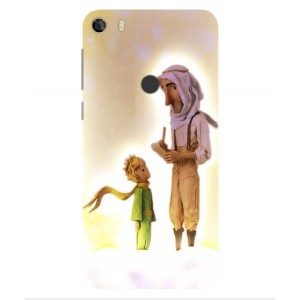 Coque De Protection Petit Prince Alcatel Idol 5