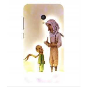 Coque De Protection Petit Prince Alcatel U5 HD