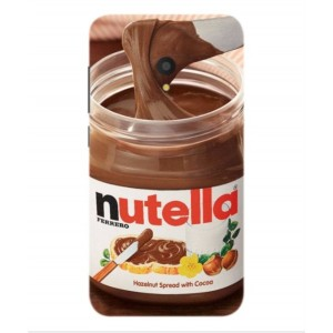 Coque De Protection Nutella Pour Alcatel U5 HD