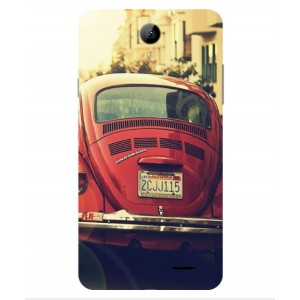 Coque De Protection Voiture Beetle Vintage Archos 55b Platinum