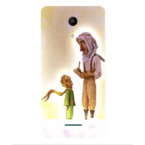 Coque De Protection Petit Prince Wiko Tommy 2
