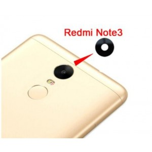 Vitre Protection Appareil Photo Camera Pour Xiaomi Redmi Note 3