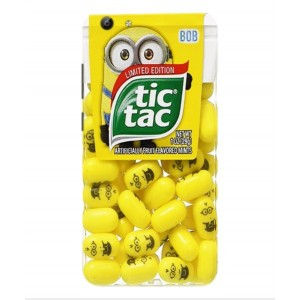 Coque De Protection Tic Tac Bob Vivo Y69