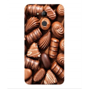 Coque De Protection Chocolat Pour Huawei Honor V9 Play