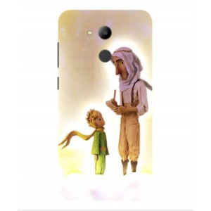 Coque De Protection Petit Prince Huawei Honor V9 Play