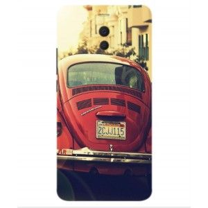 Coque De Protection Voiture Beetle Vintage Meizu M6 Note