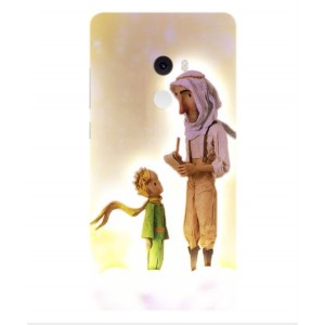 Coque De Protection Petit Prince Xiaomi Mi Mix 2