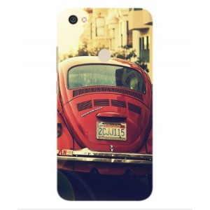 Coque De Protection Voiture Beetle Vintage Xiaomi Redmi Note 5A Prime