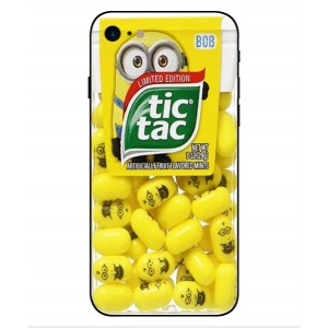 Coque De Protection Tic Tac Bob iPhone 8