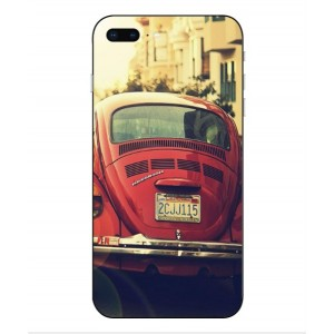 Coque De Protection Voiture Beetle Vintage iPhone 8 Plus