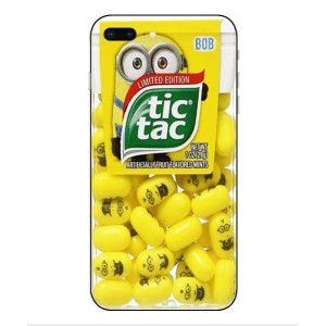 Coque De Protection Tic Tac Bob iPhone 8 Plus