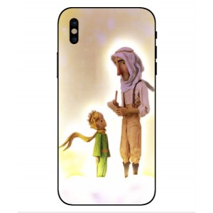 Coque De Protection Petit Prince iPhone X