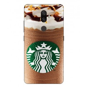 Coque De Protection Java Chip Lenovo K8 Plus