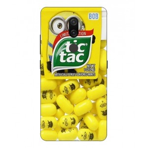 Coque De Protection Tic Tac Bob Lenovo K8 Plus