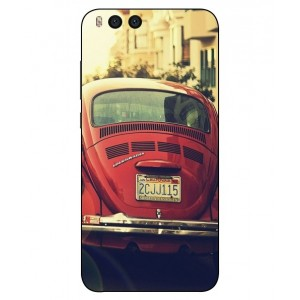 Coque De Protection Voiture Beetle Vintage Xiaomi Mi Note 3