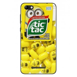 Coque De Protection Tic Tac Bob Wiko Jerry Max