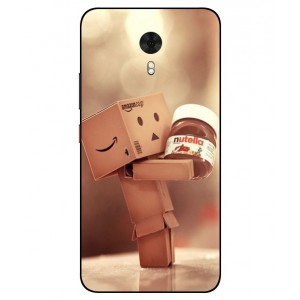 Coque De Protection Amazon Nutella Pour Gionee A1