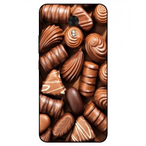 Coque De Protection Chocolat Pour Gionee A1