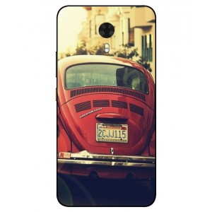 Coque De Protection Voiture Beetle Vintage Gionee A1
